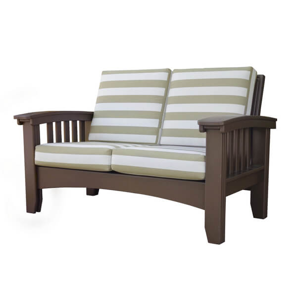 outdoor poly furniture seating