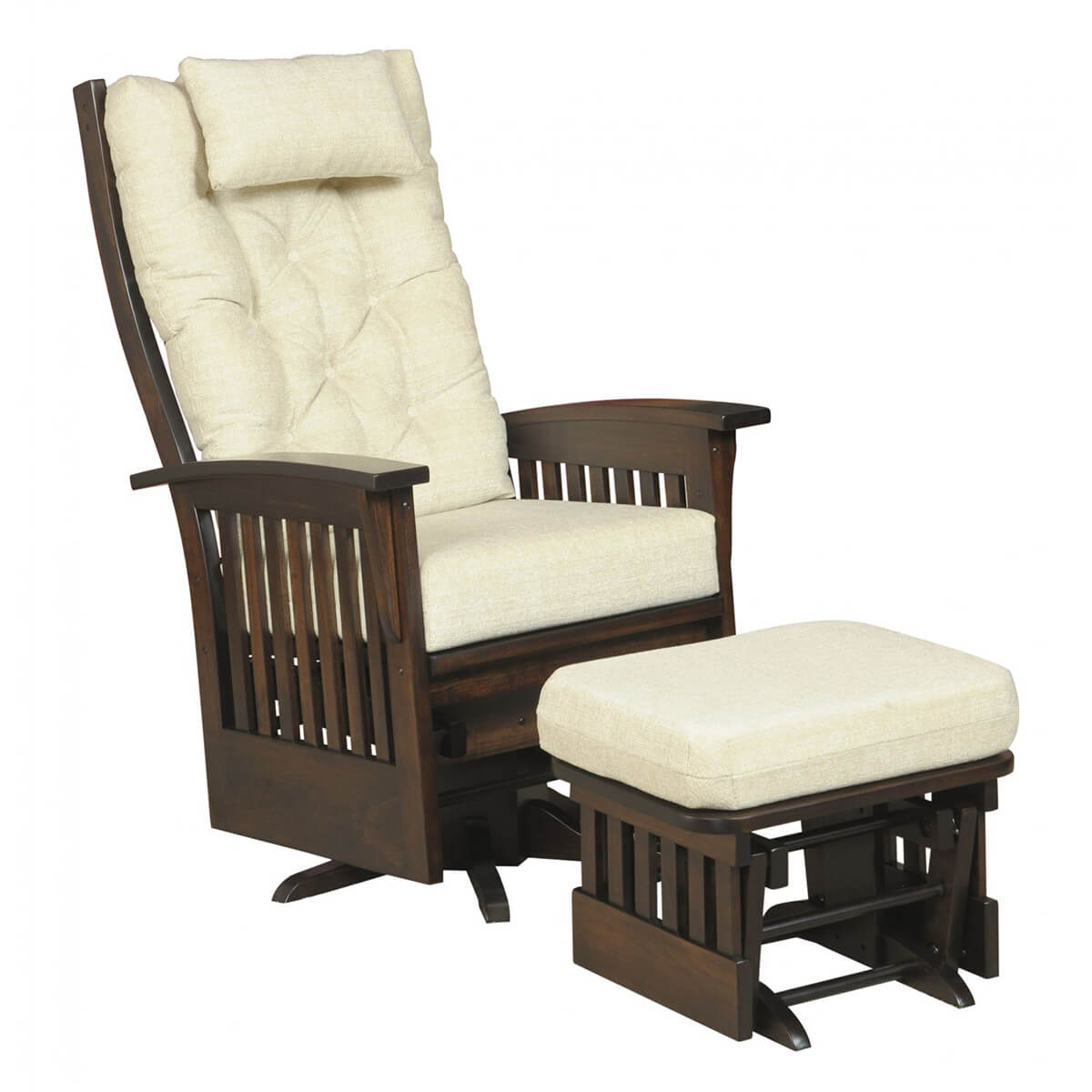 Living Room Glider Chairs