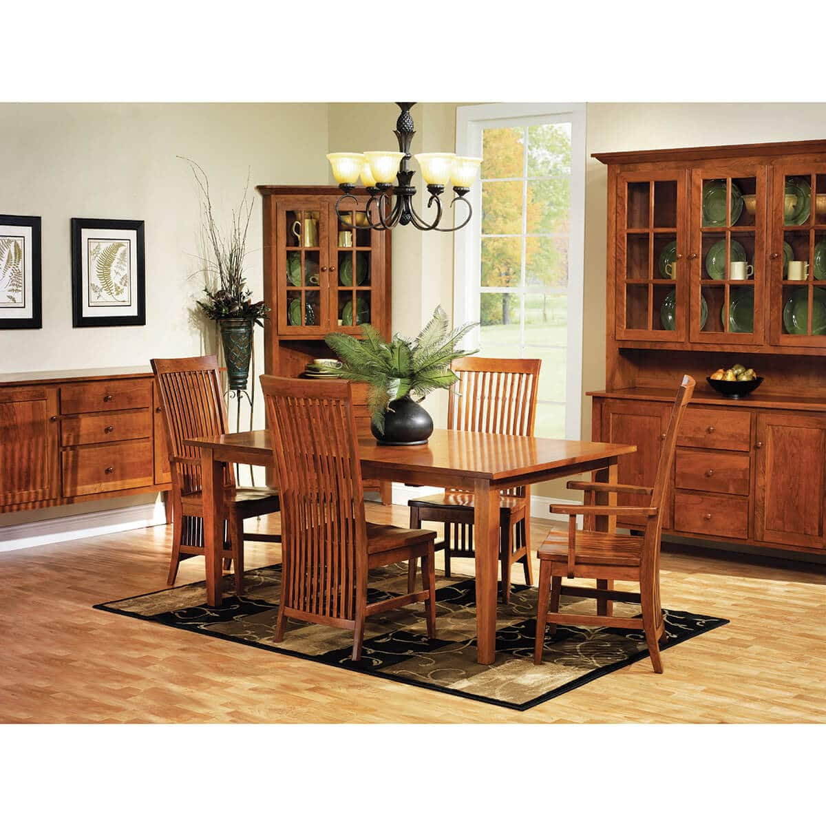 Warren Dining Collection