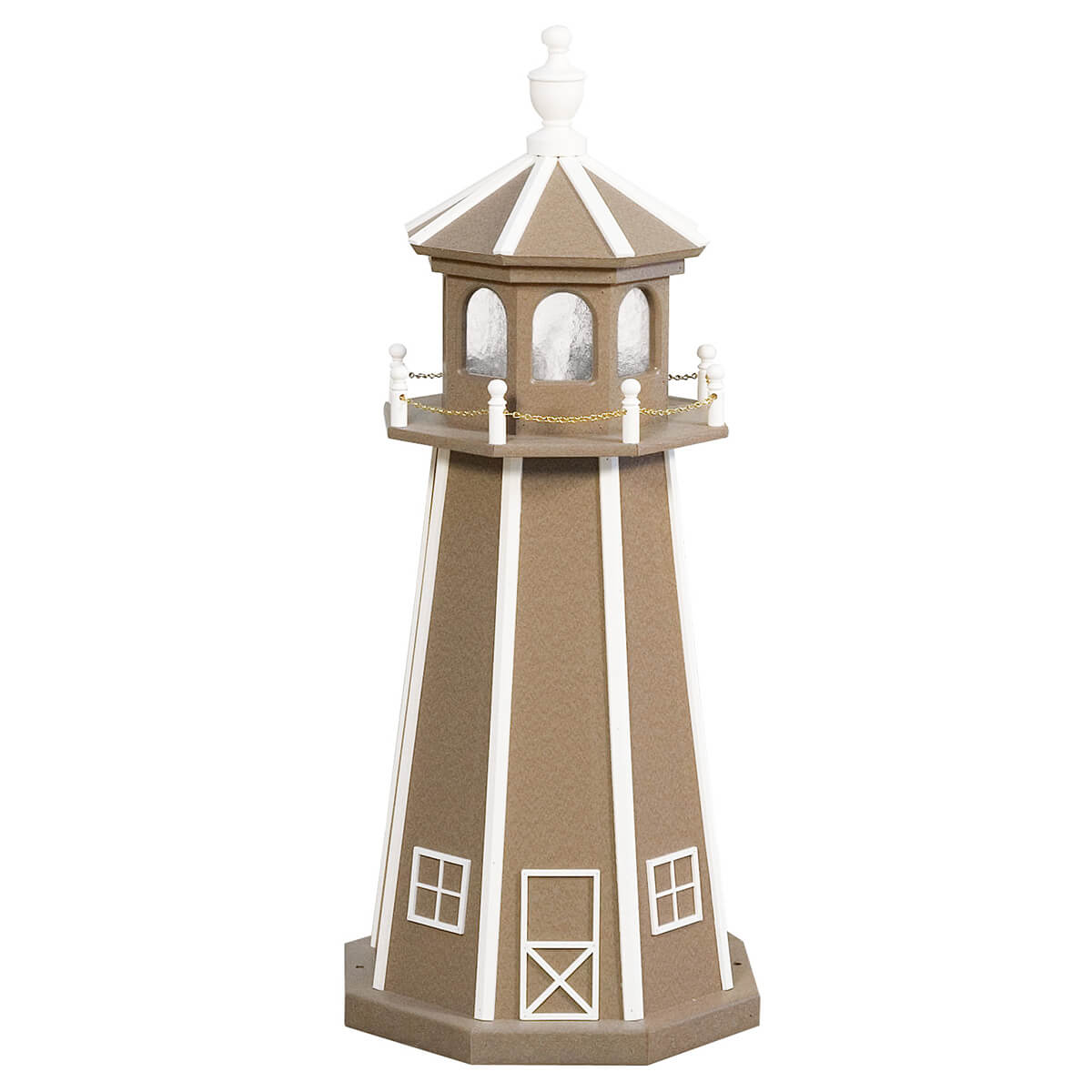 3 Foot Standard Poly Lighthouse