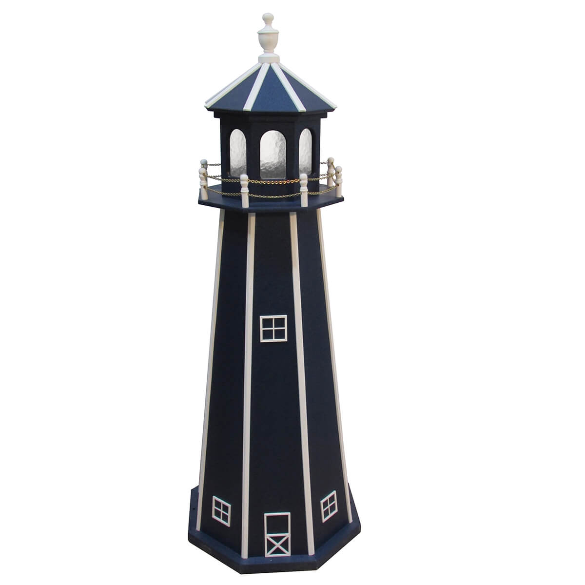 5 Foot Standard Poly Lighthouse