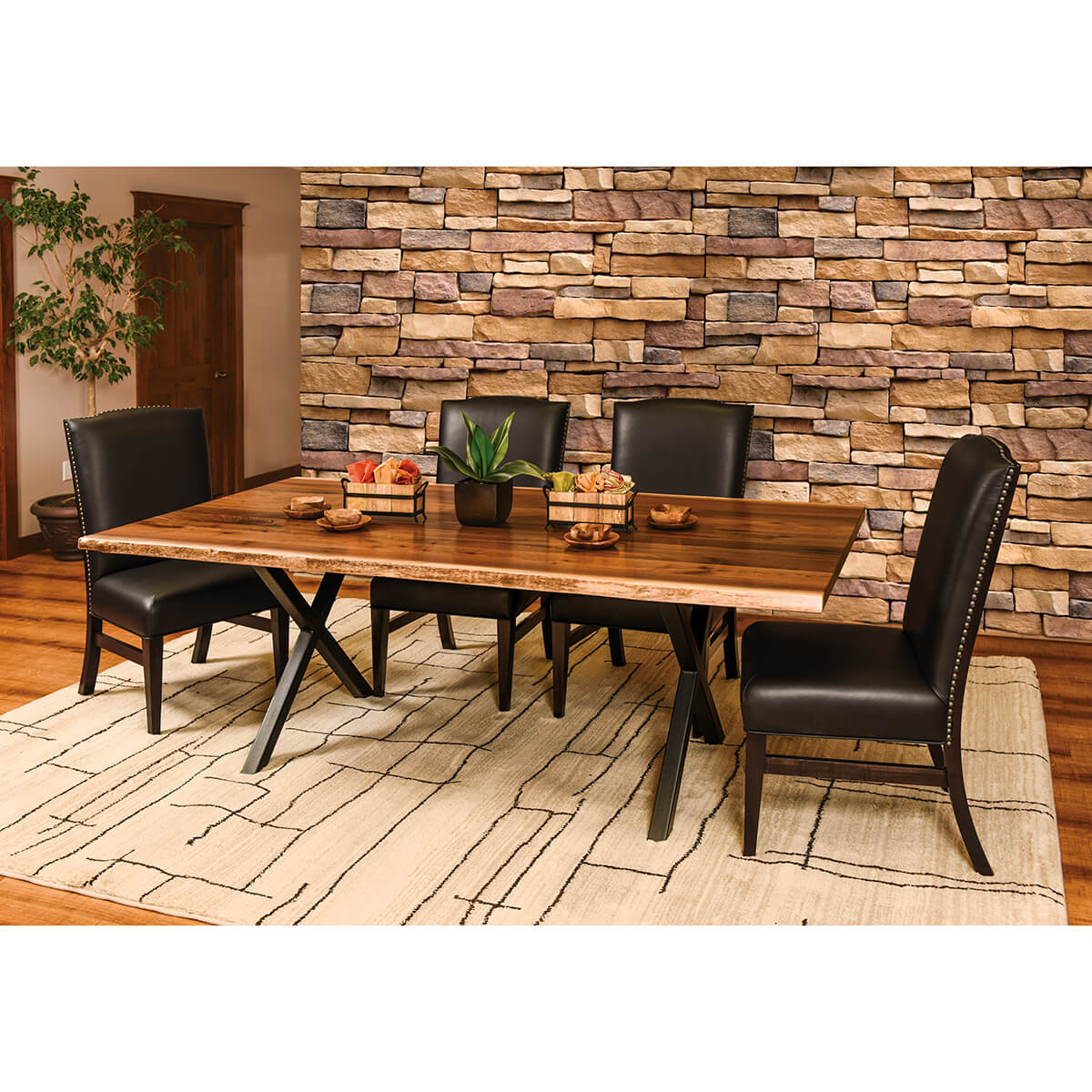 Bow River Dining Room Collection
