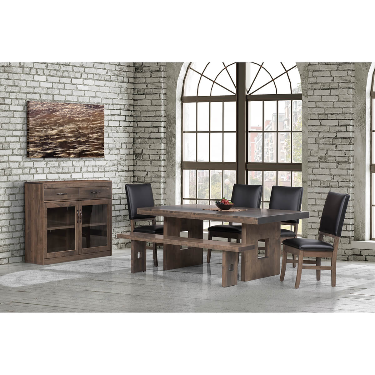Elwood Dining Collection