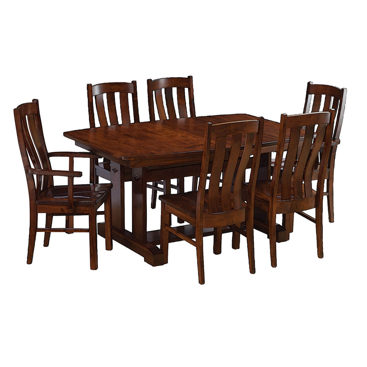 Raleigh Dining Collection