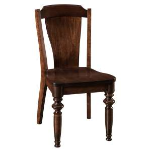 Side Chairs Dining Room Solid Wood