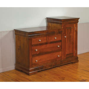 Changing Tables Amish Built German Heritage Furniture